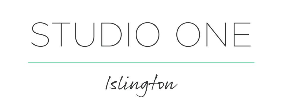 Studio One Islington logo