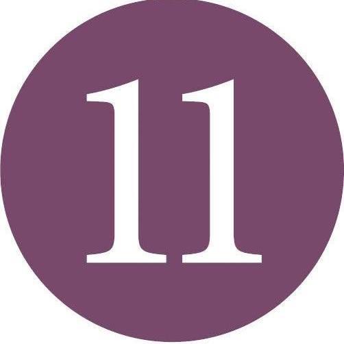 Barre 11 logo