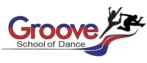 Groove School of Dance logo