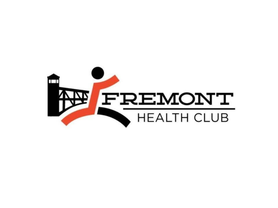 Fremont Health Club logo
