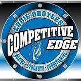 Competitive Edge Athletics logo