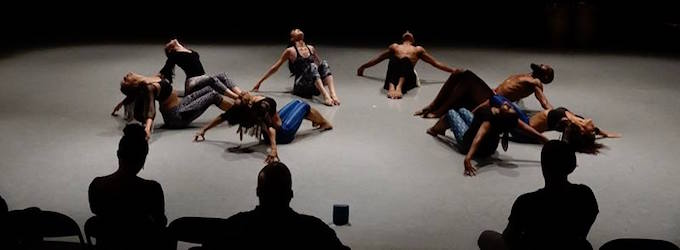 Alpha Omega Theatrical Dance Company