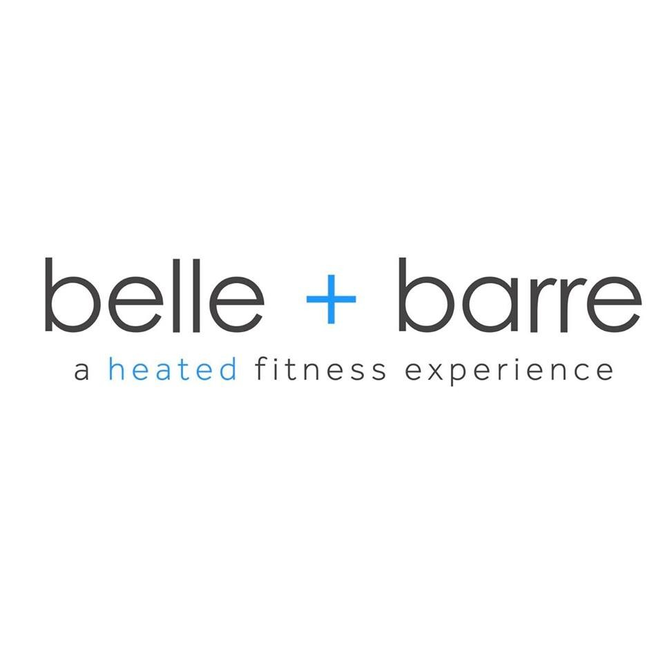 Belle + Barre logo