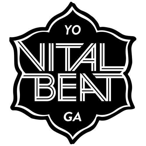 Vital Beat logo