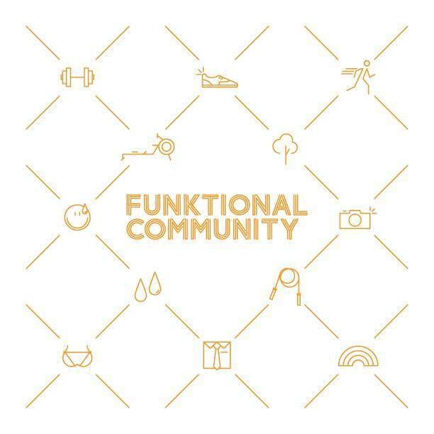 Funktional Community logo