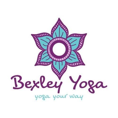 Bexley Yoga logo