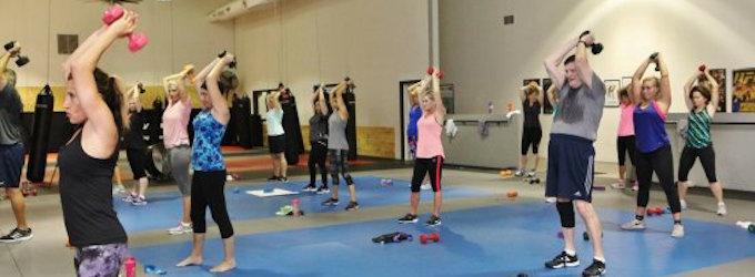 Z Total Body Fitness