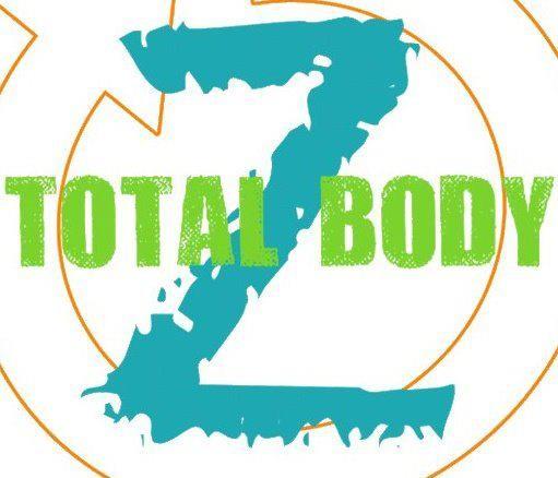 Z Total Body Fitness logo