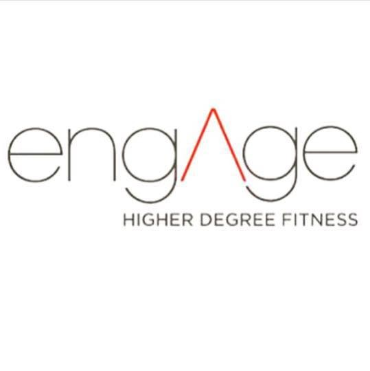Engage Higher Degree Fitness logo