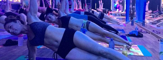 Hella Yoga