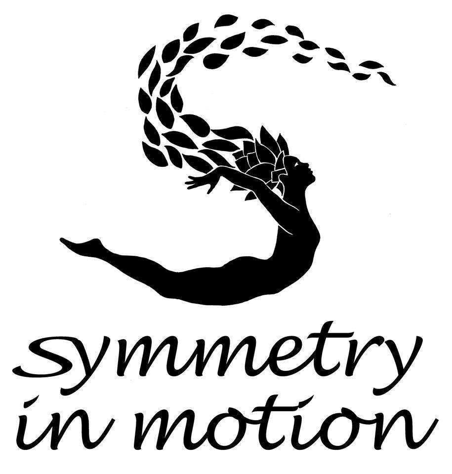 Symmetry In Motion Pilates and Wellness Studio logo