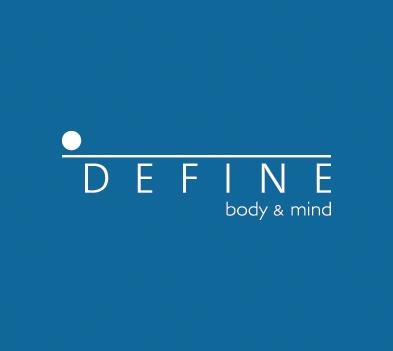 DEFINE Denver logo