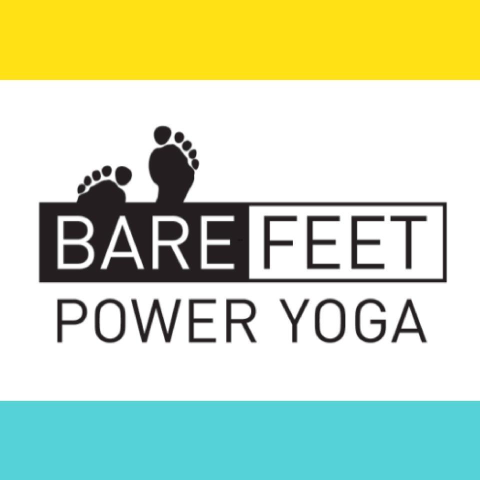 Bare Feet Loft logo