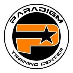 Paradigm Training Center- Southwest logo