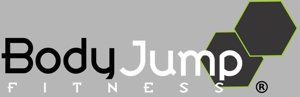 BodyJump Fitness logo