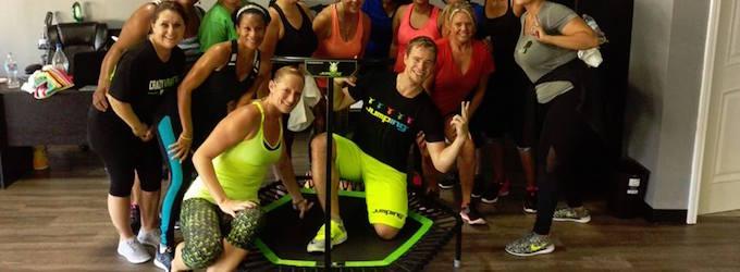 BodyJump Fitness