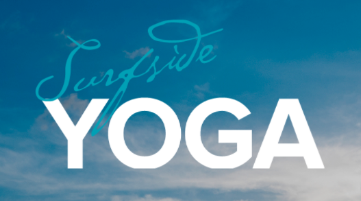 Surfside Yoga logo