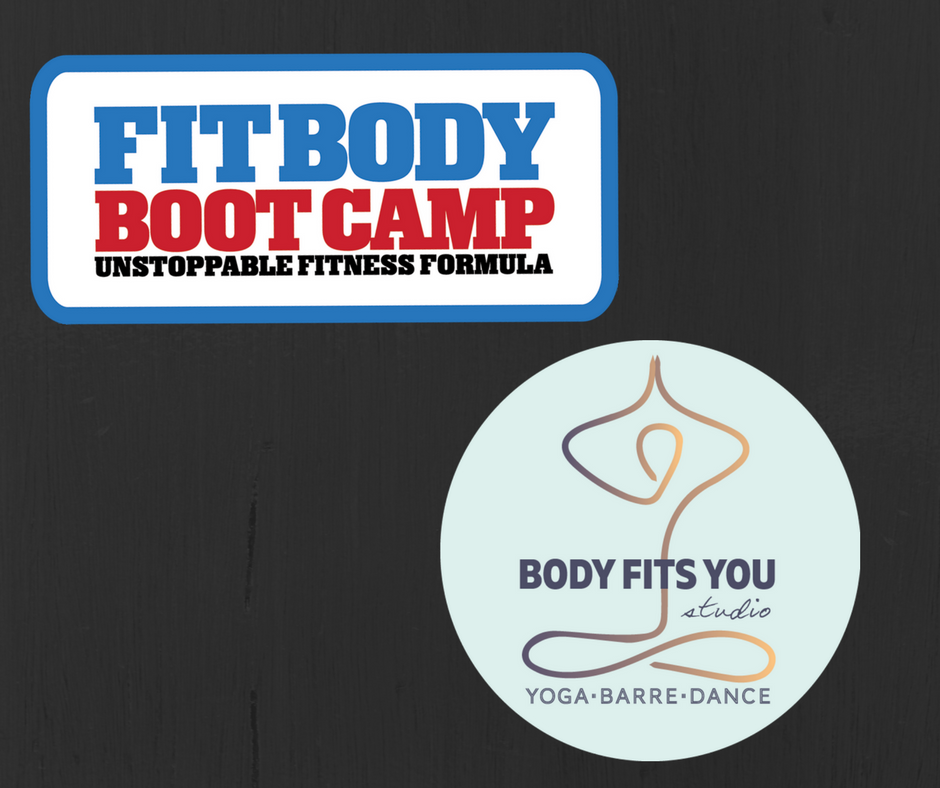 Boston Fit Body Boot Camp and Body Fits You Studio logo