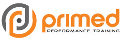 Primed Performance Training logo
