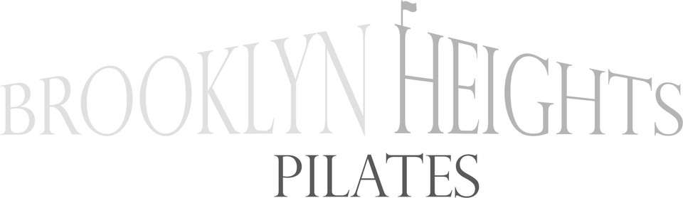 Brooklyn Heights Pilates logo