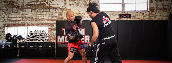 Mohler Boxing and Kickboxing