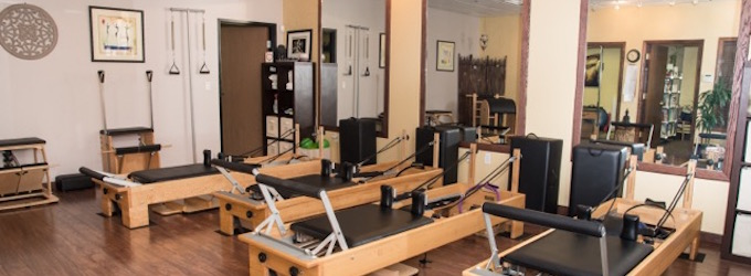 Symmetry In Motion Pilates and Wellness Studio