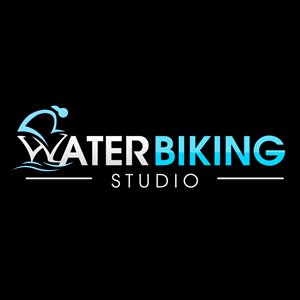 WaterBiking Studio logo
