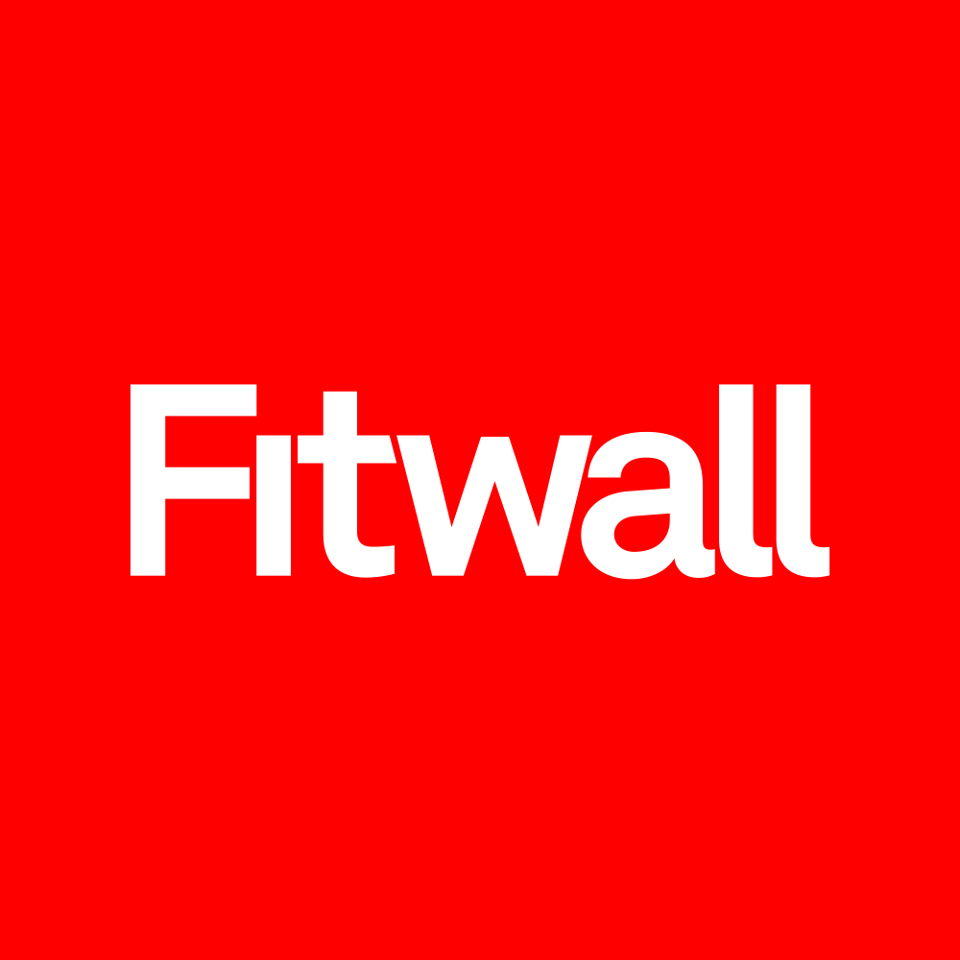 Fitwall logo