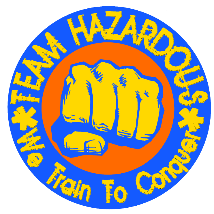 Team Hazardous logo