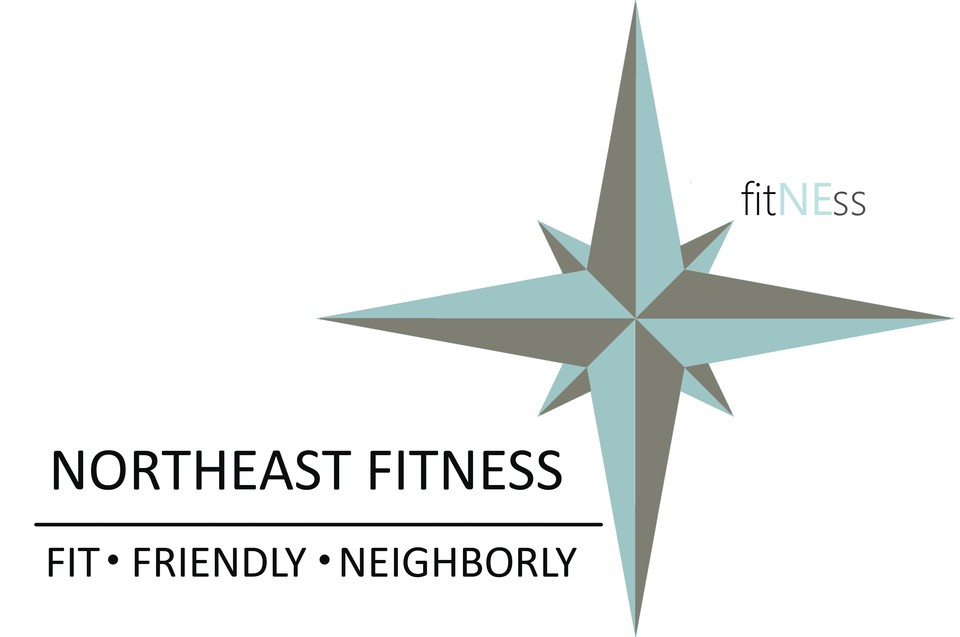 Northeast Fitness logo