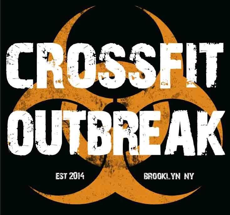 Outbreak Fitness logo