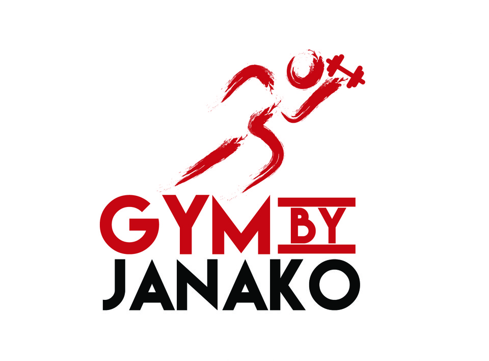 Gym by Janako logo