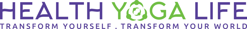 Health Yoga Life logo
