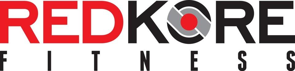 RedKore Fitness logo