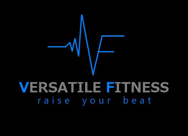 Versatile Fitness logo