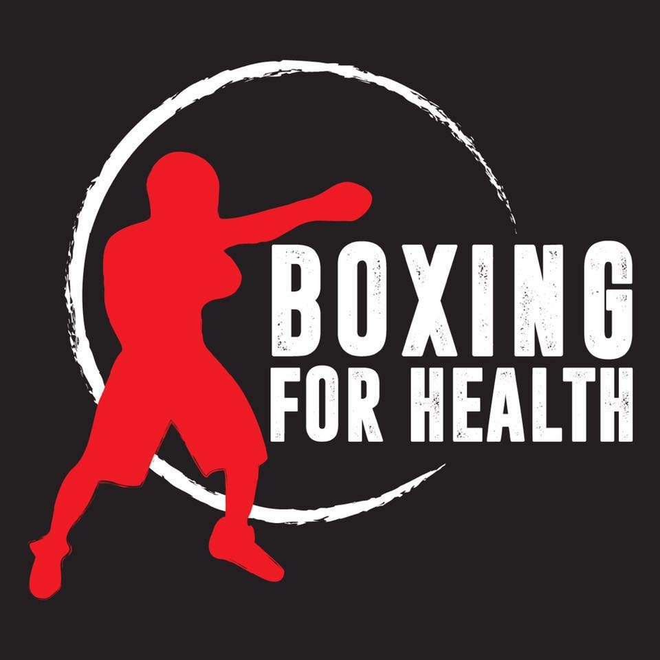 Boxing for Health logo