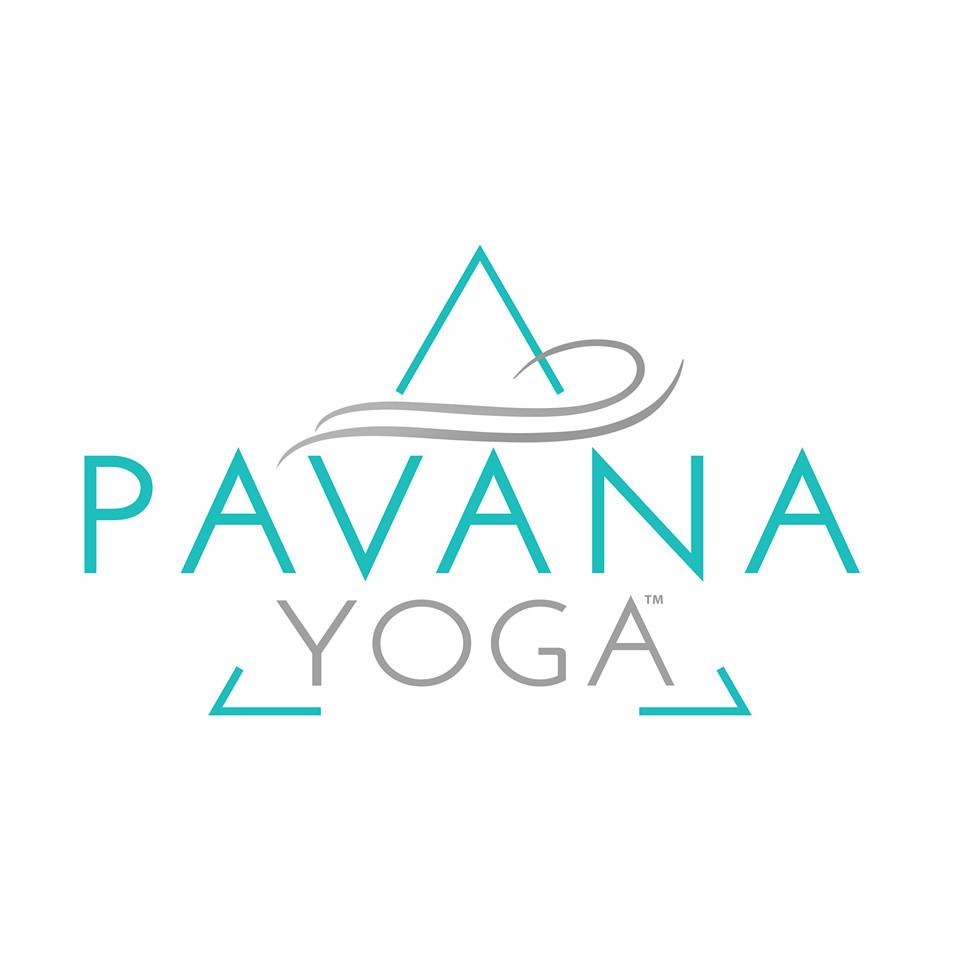 Pavana Yoga logo