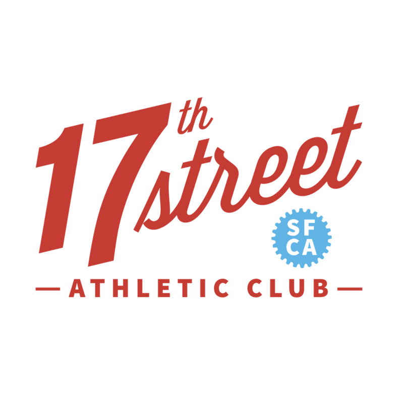 17th Street Athletic Club logo