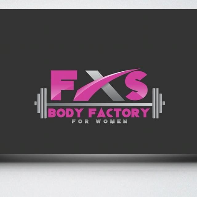 FXS Body Factory logo