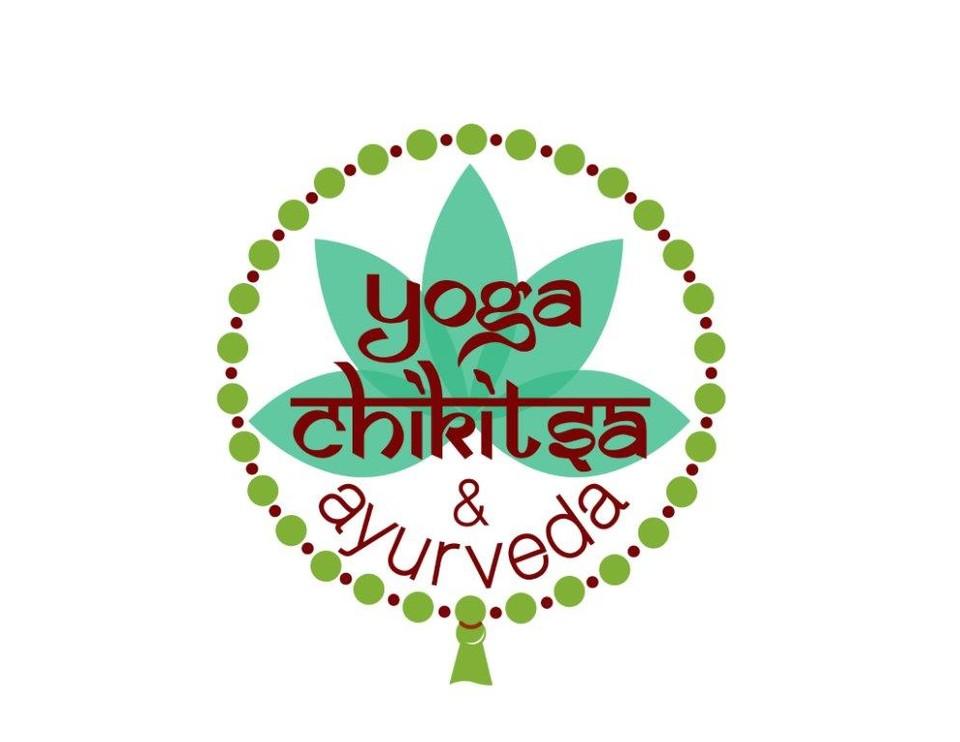 Yoga Chikitsa logo