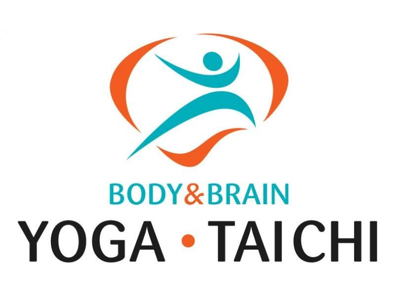Body & Brain logo