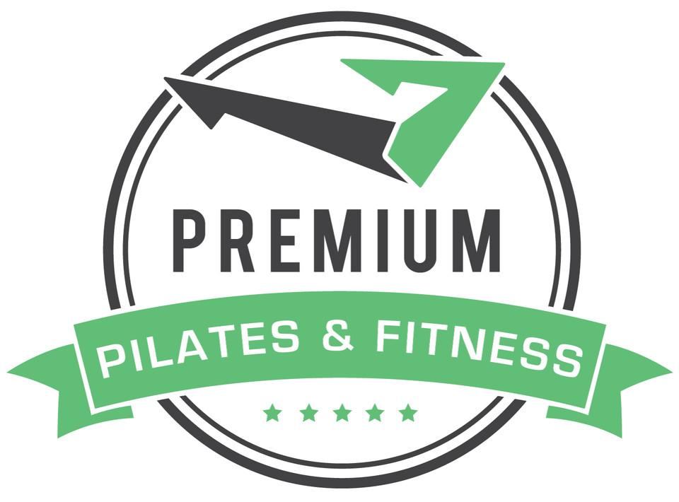 Premium Pilates and Fitness logo