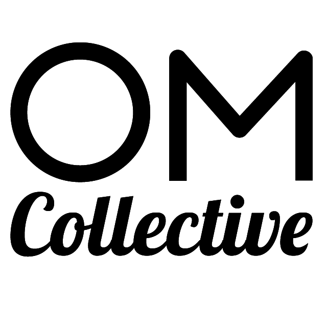OM-Collective logo