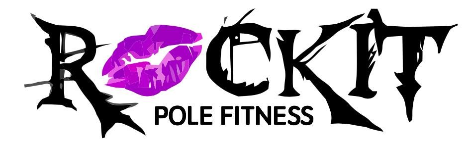 RockIt Pole Fitness logo
