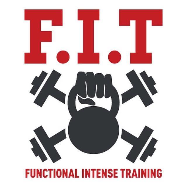 F.I.T SYDNEY & Peak Altitude logo