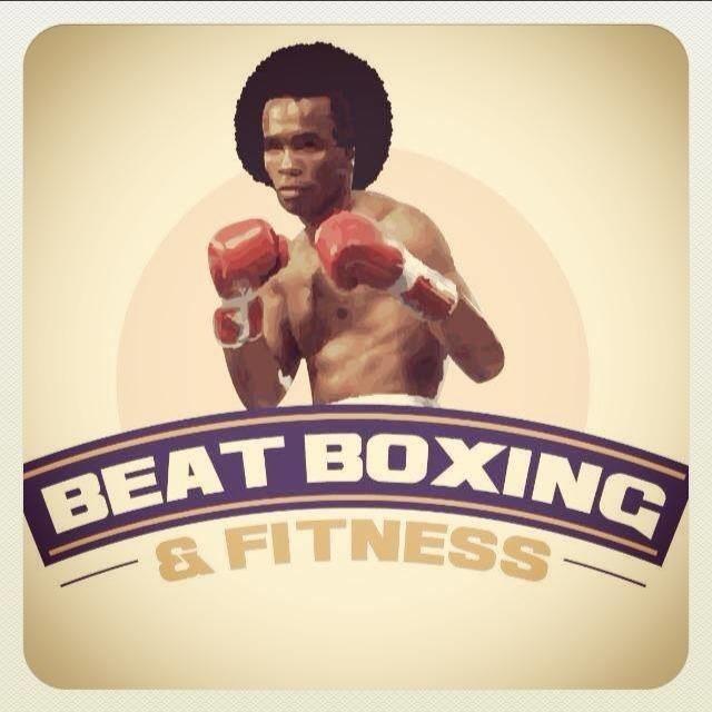 Beat Boxing & Fitness logo