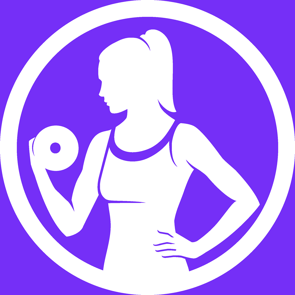 Fit Female logo