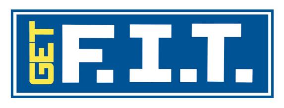 Get F.I.T. logo