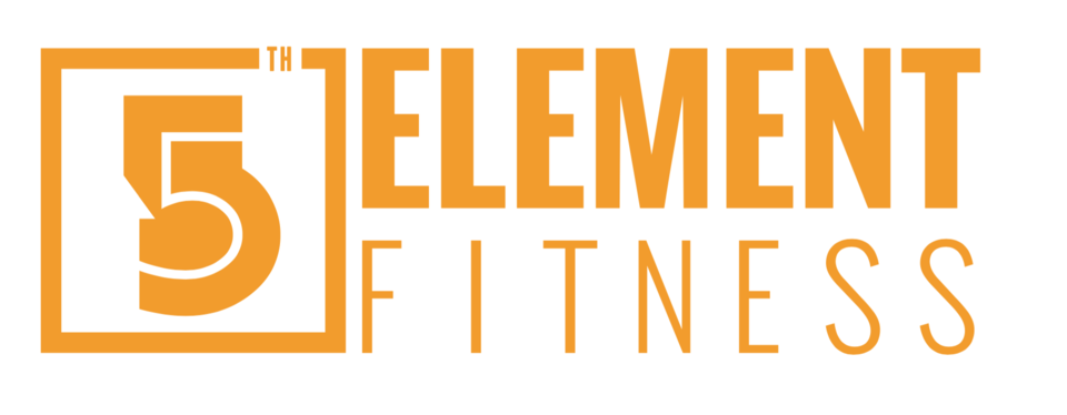 5th Element Fitness logo