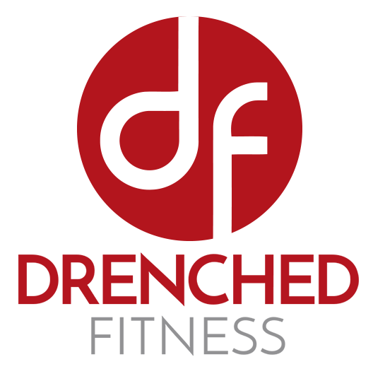 Drenched Fitness logo